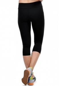 VIQ Fitting Sports Pants (Black)- S