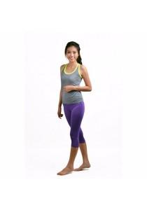 VIQ Fitness Pants (Grape)