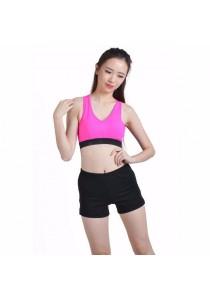 VIQ Active Shorts (Black)
