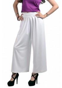 VIQ Culottes (White)