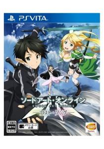 [PS Vita] Bandai Namco Games Sword Art Online: Lost Song