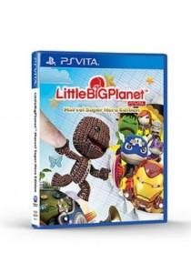 [PS Vita] Sony Computer Entertainment Little Big Planet Marvel Super Hero Edition