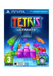 [PS Vita] Ubisoft Tetris Ultimate