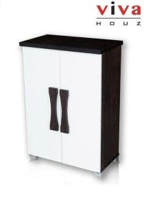 BW Shoe Rack / Cabinet