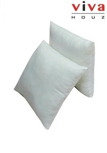 Viva Houz - 50cm x 50cm Cushion Insert, 500 gms (Set of 2)