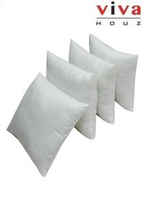 Viva Houz - 50cm x 50cm Cushion Insert, 500 gms (Set of 4)