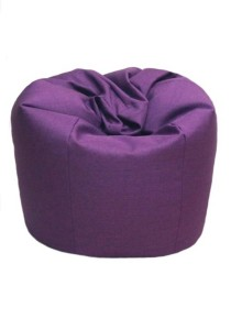 XL Bean Bag - Purple