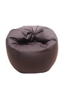 VIVA HOUZ HAPPY Bean Bag (Brown)