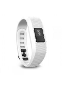 Garmin Vivofit® 3 White Activity Tracker Fitness Band