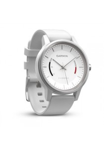 Garmin Vivomove™ Sport White Watch with Activity Tracking