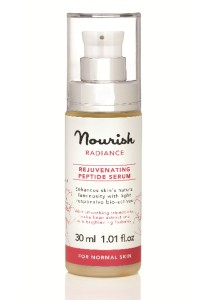 Nourish Radiance Rejuvenating Peptide Serum 30ml