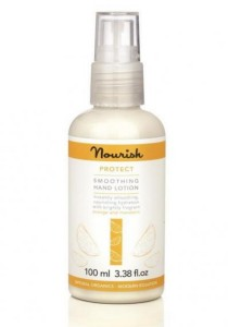 Nourish Protect Smoothing Hand Lotion 100ml