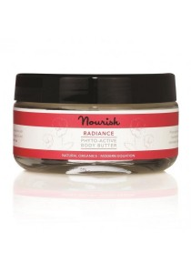 Nourish Radiance Phyto Active Body Butter 150ml