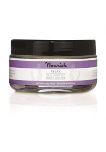 Nourish Relax Cell Protect Body Butter 150ml