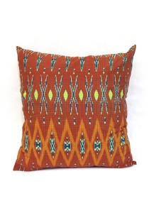[2pcs] Sanaa Batik Cushion Cover CUC1-2
