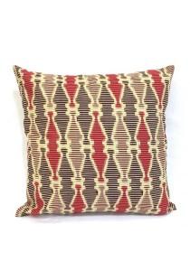 [1pc] Sanaa Batik Cushion Cover CUC3-1