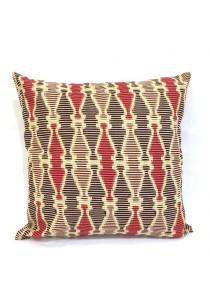 [2pcs] Sanaa Batik Cushion Cover CUC3-2