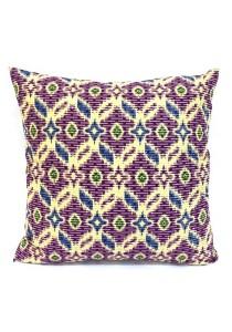 [2pcs] Sanaa Batik Cushion Cover CUC4-2