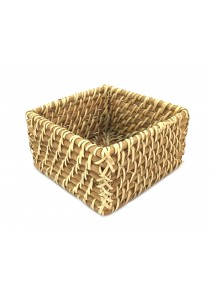 Weave & Woven Vanity Tray (Natural)