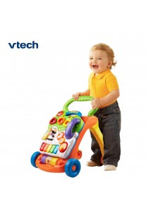 Vtech Sit-To Stand Learning Walker - 80077000