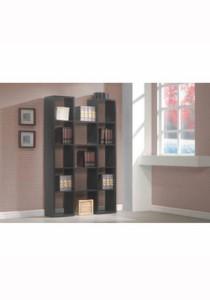 Evergreen 15 Cubes Shelf Rack