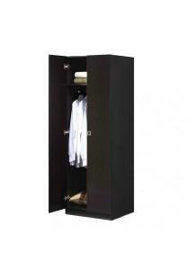 Evergreen Marlow 2 Door Full Hanging Wardrobe