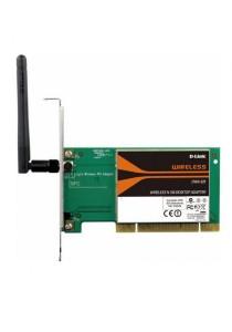 D-Link DWA-525 Wireless N 150 PCI Adapter