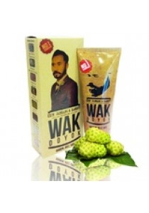 Beard and Hair Cream by Wak Doyok (75ml)