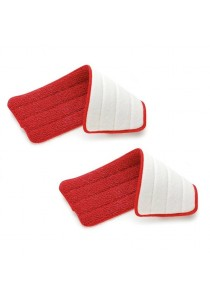 Washable Microfiber Replacement for Spray Mop (2 Units)