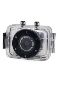 Waterproof Mini DV HD 720P Action Camera Silver