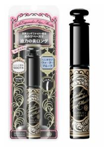 Shiseido Majolica Majorca Lash Expander Edge Meister Mascara