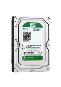 WD 3TB 7200RPM 3.5
