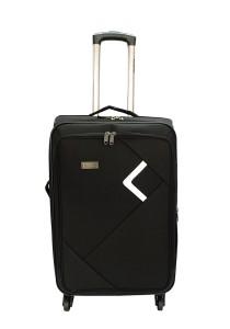 Waterpolo WE1596 20 Inch EVA Trolley Case (Black)