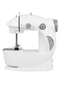 4-in-1 Mini Sewing Machine (Grey)