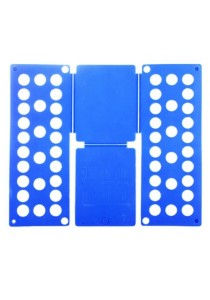 Gadgetbin Magic Express Cloths Folder Size (Blue)
