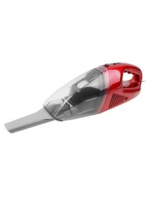Mini 60w Car Vacuum Dry and Wet Cleaner JK009B