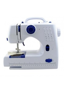 Expert Sewing Machine 505C PRO 12 Sewing Option (Blue)