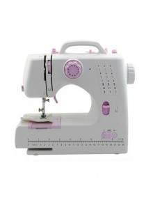 Expert Sewing Machine 505C PRO 12 Sewing Option (Pink)
