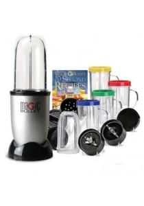 The Amazing 21 Pcs Multipurpose Magic Bullet Food Processor