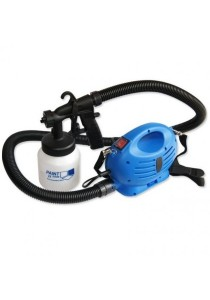 Paint Zoom Pro Electric Paint Sprayer Paint Gun with 3-Way Spray