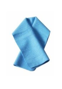 Magic Cool Towel Perfect For Gym (Blue)