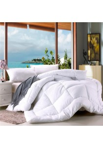 Korea High-quality Cotton Fabric Comforter (180 x 210cm) - 1.8