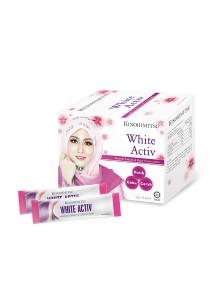 Kinohimitsu White Activ (30s)