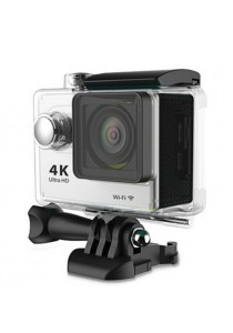 Wi-Fi Action Camera 4K ULTRA HD (FREE 32GB Memory Card)