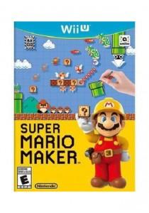 [Wii U] Nintendo Super Mario Maker (US)