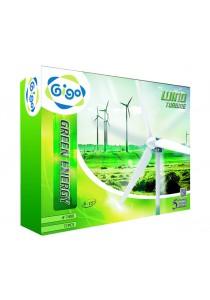 GIGO - Wind Turbine