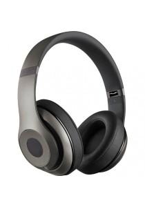 Wireless Headphone for Studio Grey
