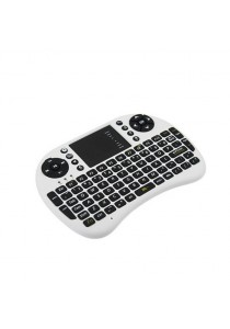 Wireless Keyboard Fly Air Mouse Remote for Android Tv Box Player 500-RF
