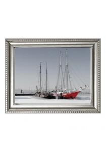 Walplus Frame - Sailing Vessels Wall Stickers