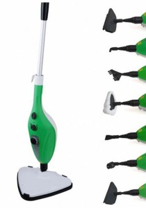 Bliss H2O 10-in-1 Steam Mop Cleaner X10 (ASOTV)